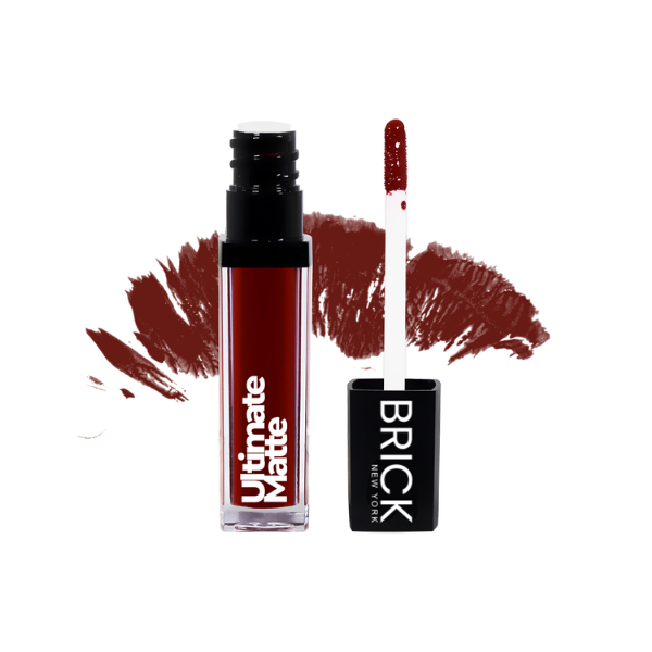 Brick New York Ultimate Matte Liquid Lipstick