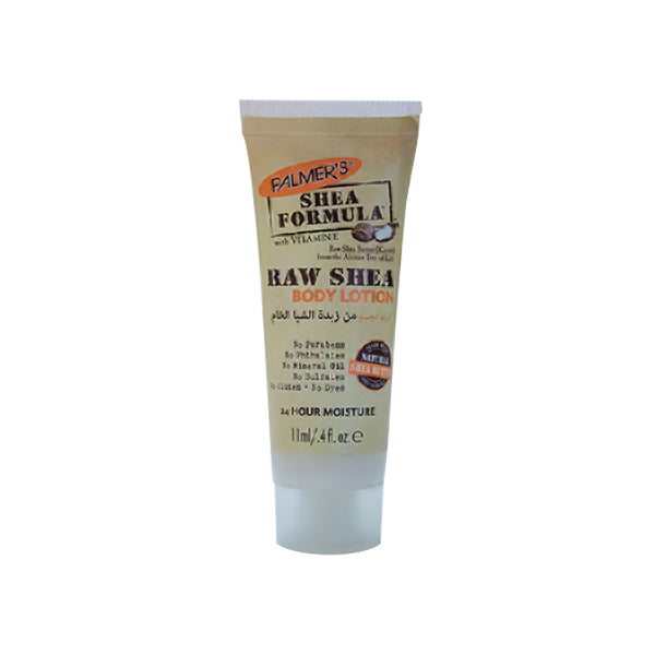 Palmers Raw Shea Butter Body Lotion