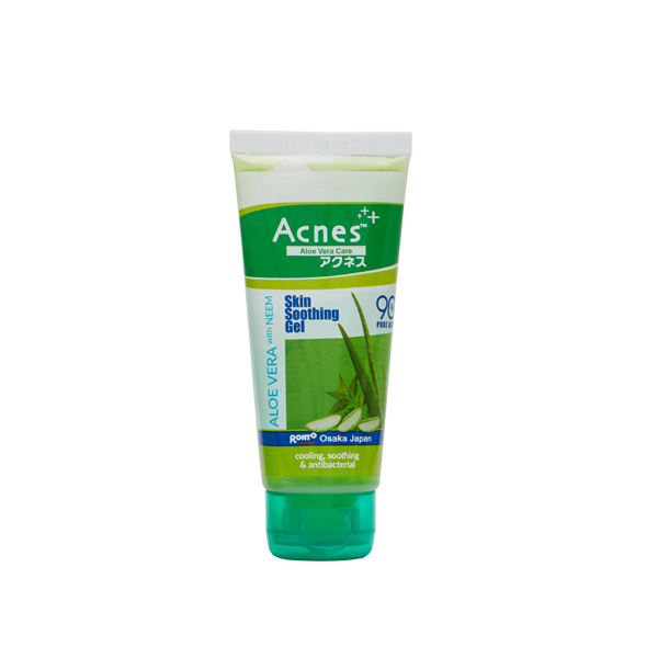 Acnes Skin Soothing Gel
