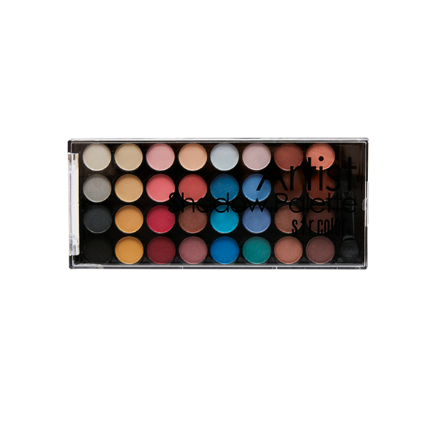 s.f.r color Artist Shadow Palette