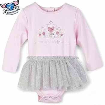 Mommy's Princess Infant Bodysuit