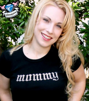 """Mommy"" shirt"