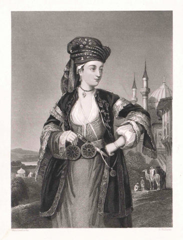 Lady Mary Wortley Montagu Saved 18th Century Britain from Smallpox