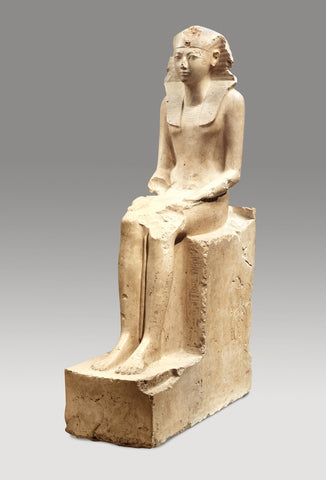 Queen Hatshepsut remarkable women in history on 50th anniversary of Earth Day