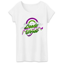 Load image into Gallery viewer, Suffragette T-Shirt