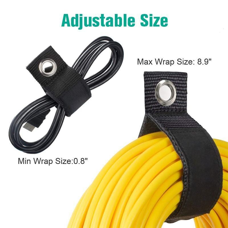 Heavy Duty Storage Straps