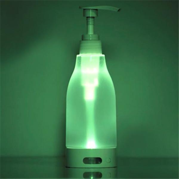 Creative hand sanitizer bottle