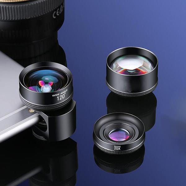 Professional Mobile Lens Kit