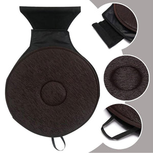 360° ROTATING SEAT CUSHION