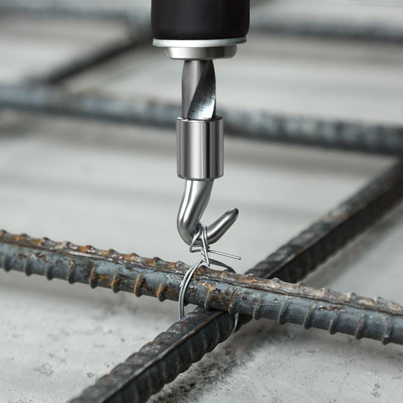 Automatic Tie Wire Twister
