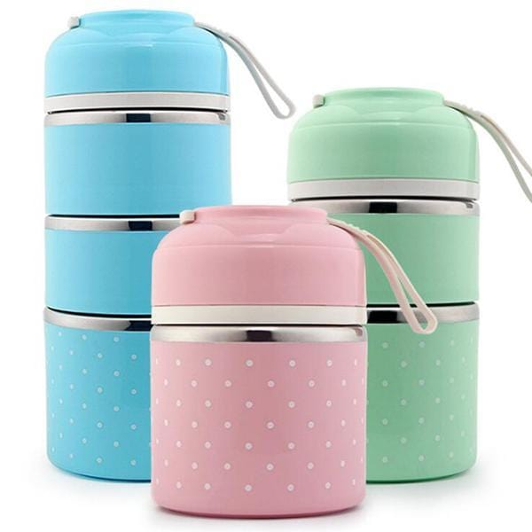 Thermal Lunch Boxes