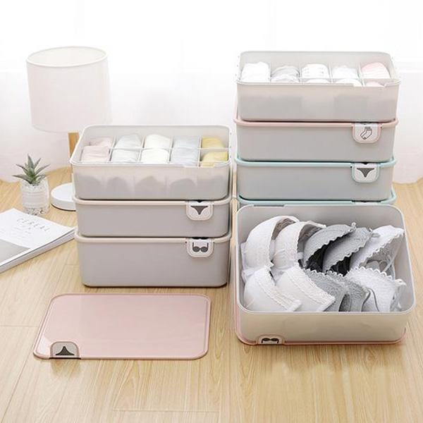 Small Item Storage Box