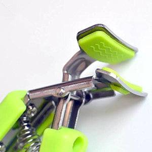 Multi-Function Anti-Hot And Anti-Slip Clamp