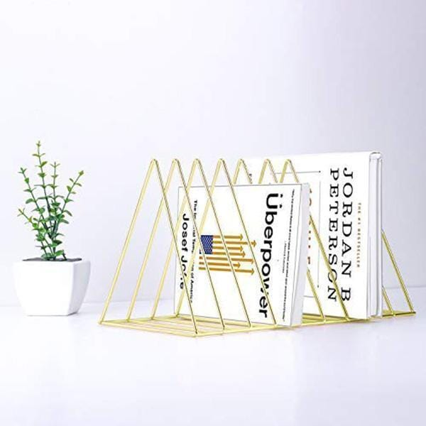 Triangle Display Stand