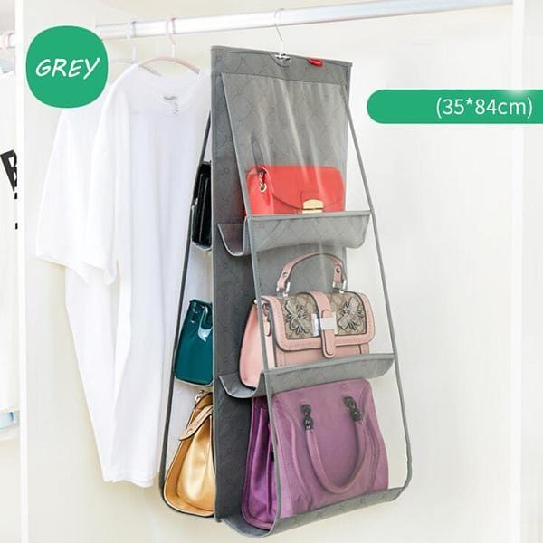 Hanging Bag Rack