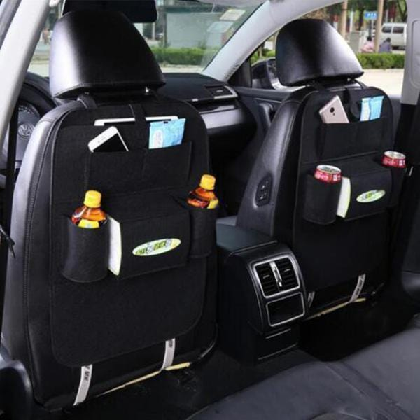 Car Backseat Organizer