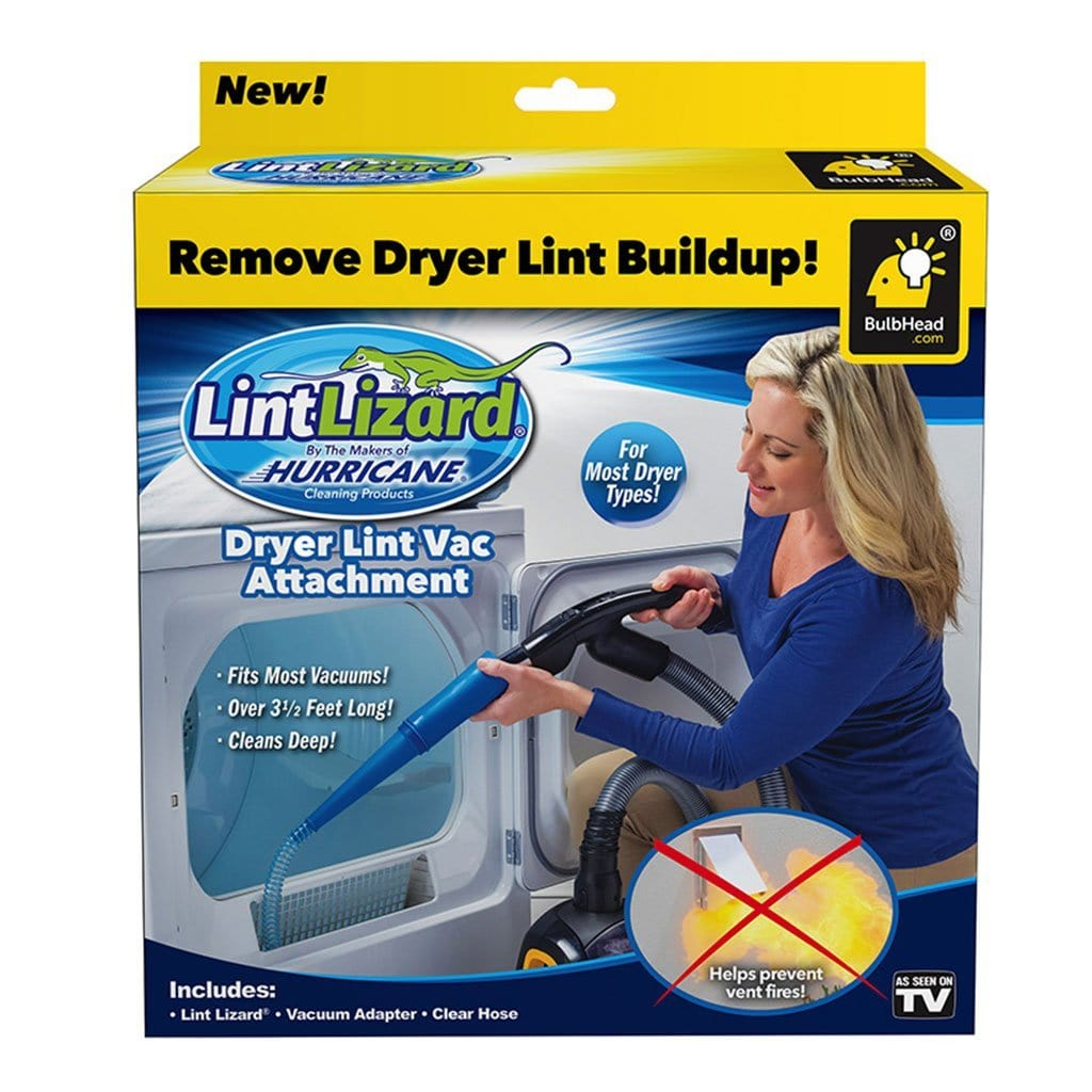 Washing Machine Dust Cleaner
