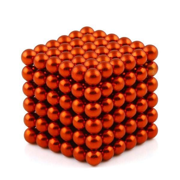 5mm 216 Magic Magnetic Balls