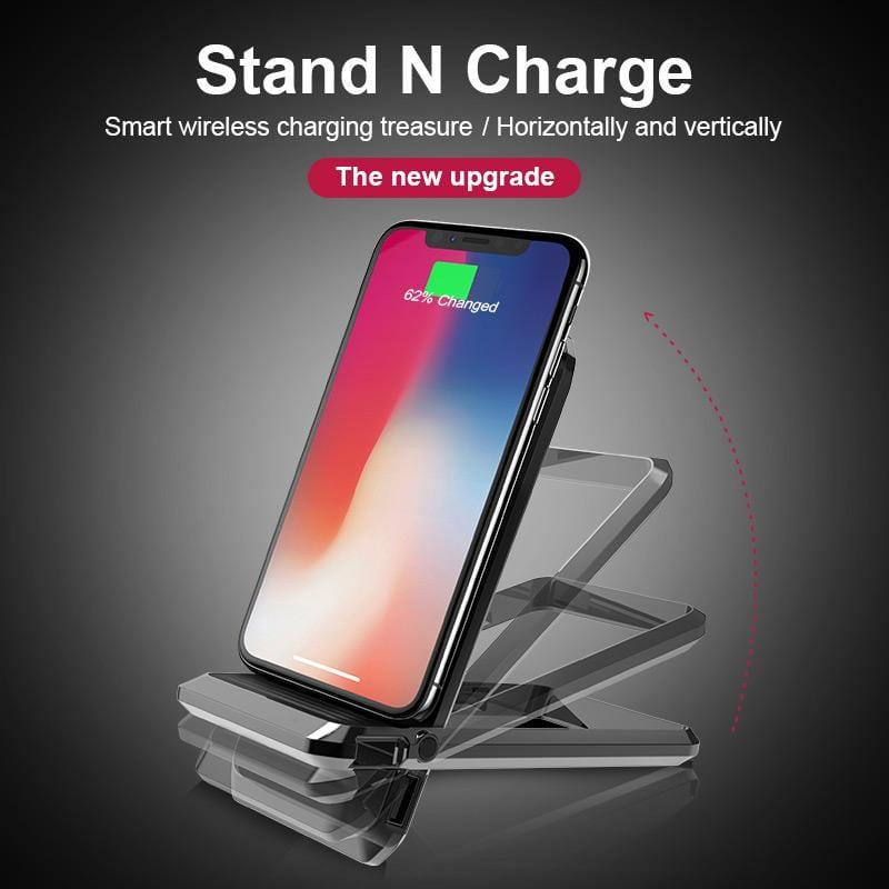 Stand N Charge