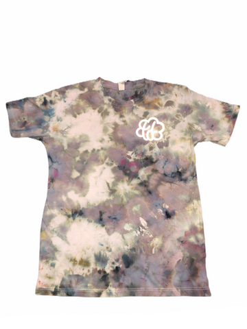 YOUTH Brooklyn Tie Dye T-Shirt - The Tie Dye Company