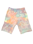 Cloud 9 Tie Dye Shorts - The Tie Dye Company