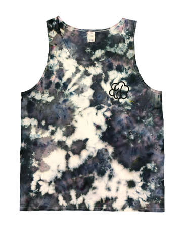 "TDC ""Brooklyn"" Tie Dye Tank Top - The Tie Dye Company"