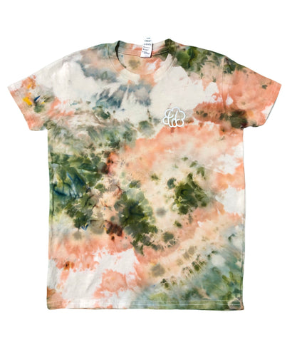 YOUTH Arizona Tie Dye T-Shirt - The Tie Dye Company