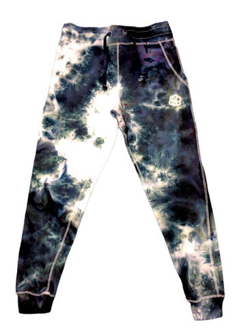 Brooklyn Tie Dye Jogger Sweatpants
