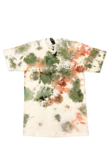Arizona Tie Dye Short Sleeve T-Shirt - The Tie Dye Company