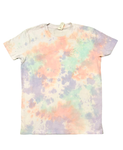 YOUTH Laffy Taffy Tie Dye T-Shirt - The Tie Dye Company