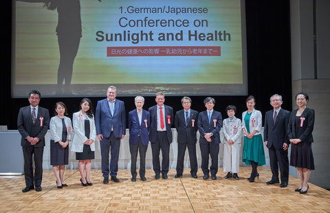 sun and health conference