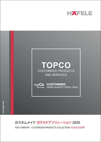 TOPCO Glassdoor Solution