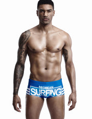 Low Rise Boxer Brief Swimwear 90806
