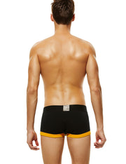 Low Rise Sexy Boxer Brief 9202