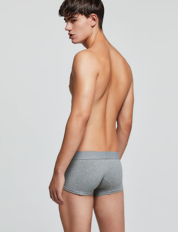 Low Rise Boxer Brief 00208