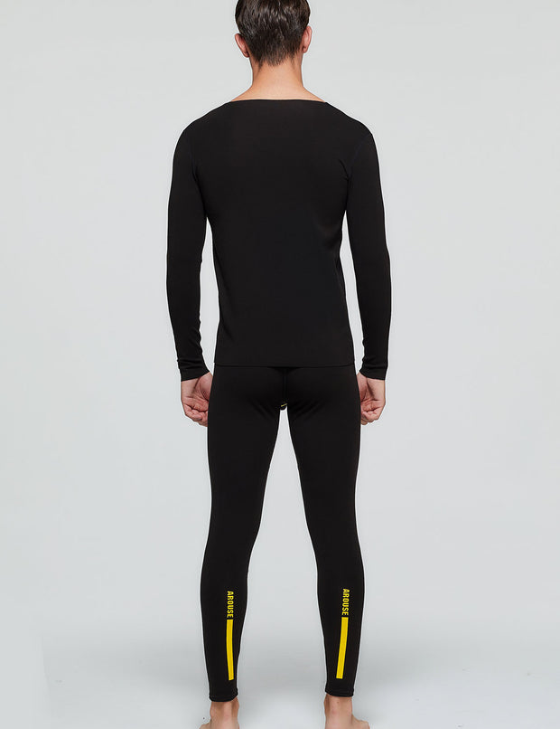 Thick Thermal Underwear Set
