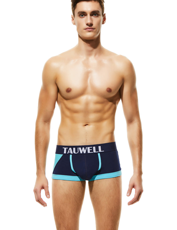 Low Rise Sexy Boxer Brief 9207