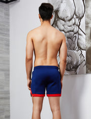 TAUWELL Sports Slim Fit Shorts 9504
