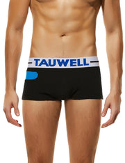 Low Rise Sexy Boxer Brief 9201