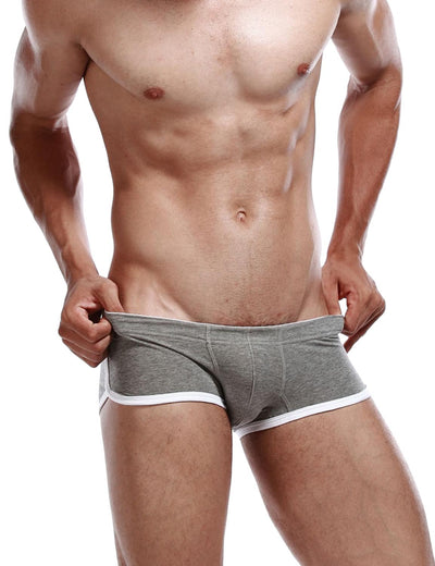 Low Rise Sexy Nano Boxer Brief 30218