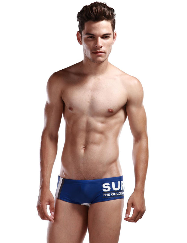 Super Low Rise Surf Boxer Brief Swimwear 30807