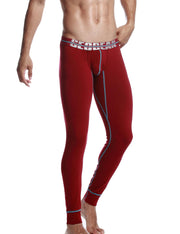 Low Rise Long Underwear Long John 30403