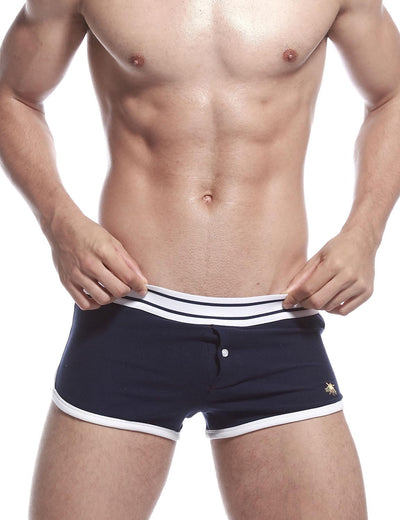 Low Rise Sexy Trunk Shorts 20502