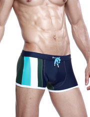 Boxer Trunks Swimwear 40801