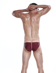 Low Rise Brief Swimwear 40901