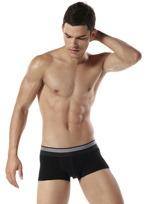 Low Rise Cotton Boxer Brief 40210
