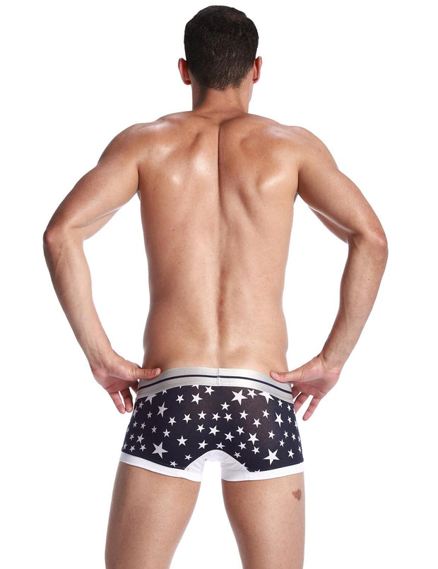 Star Low Rise Boxer Brief 50209