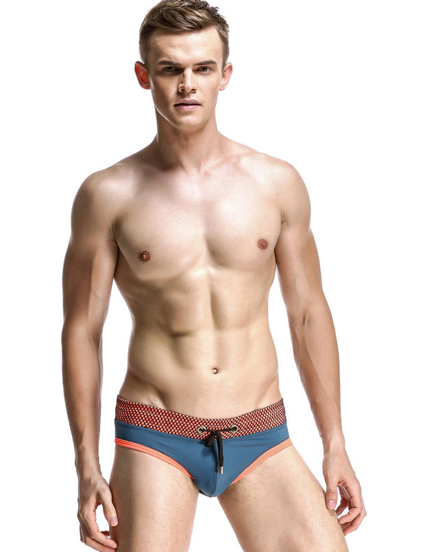 Low Rise Brief Swimwear 60904