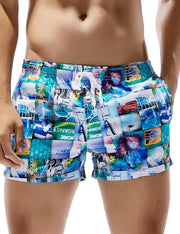 Swim Beach Surf Shorts 71302