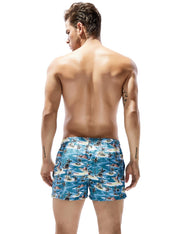 Swim Beach Surf Shorts 71305